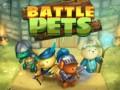 Spelletjes Battle Pets
