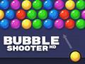 Spelletjes Bubble Shooter