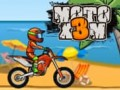 Spelletjes Мото X3M