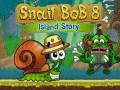 Spelletjes Snail Bob 8