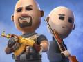 Spelletjes Battlefield Elite 3d