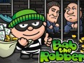 Spelletjes Bob The Robber