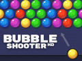 Spelletjes Bubble Shooter