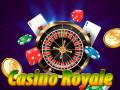 Spelletjes Casino Royale