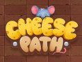 Spelletjes Cheese Path
