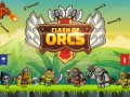 Spelletjes Clash of Orcs