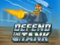 Defend The Tank