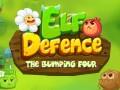 Spelletjes Elf Defence
