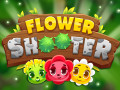 Spelletjes Flower Shooter