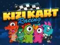 Spelletjes Kizi Kart