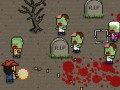 Spelletjes Lemmy vs Zombies