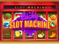 Spelletjes Lucky Slot Machine