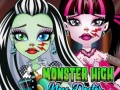 Spelletjes Monster High Nose Doctor