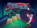 Spelletjes Pool Club