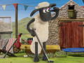 Spelletjes Shaun The Sheep Baahmy Golf