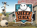 Spelletjes Shaun The Sheep Sheep Stack
