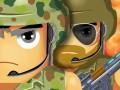 Spelletjes Soldiers Combat