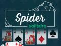 Spelletjes Spider Solitaire