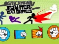 Spelletjes Stickman Fighter: Epic Battles