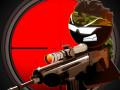 Spelletjes Stickman Sniper 3