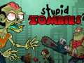 Spelletjes Stupid Zombies 2