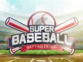 Spelletjes Super Baseball