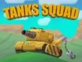 Spelletjes Tanks Squad
