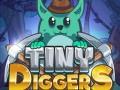 Spelletjes Tiny Diggers