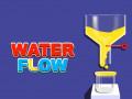 Spelletjes Water Flow