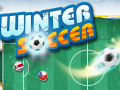 Spelletjes Winter Soccer
